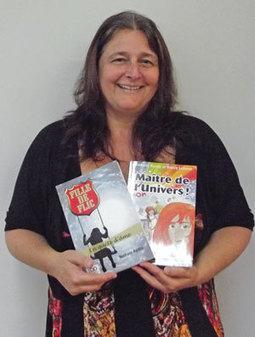 La Gatineau - Auteure de l'Outaouais : nathalie Ayotte lancera son troisième livre | Writing 100 Inspirations | Scoop.it