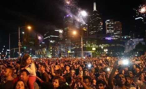 NEW YEARS EVE 2016 MELBOURNE - happynewyear2016-images | wordpress | Scoop.it