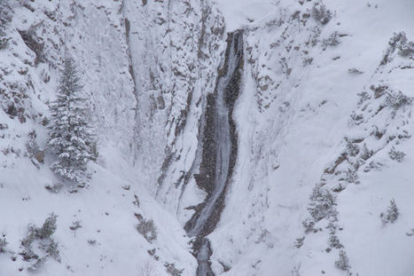 Les cascades du Bernet | Fredorando | Scoop.it