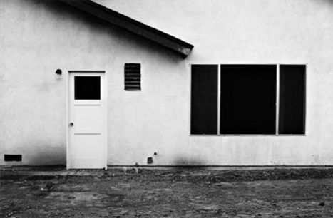 "INTERVIEW: ""Interview with Lewis Baltz – Photography is a Political Technology of the Gaze"" (1993) 