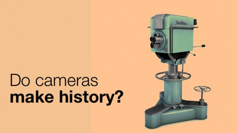 RedShark News - Do cameras actually change the course of history? | MediaMentor | Scoop.it