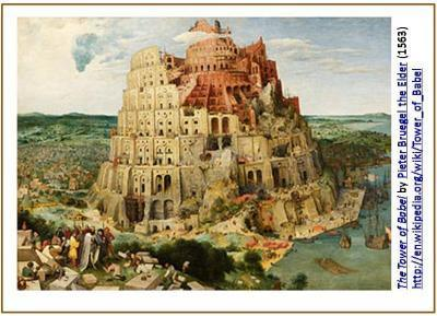 The Tower of Babel: MOOCs, Online Learning, and Language… | dark side of the MOOC - language education | Scoop.it