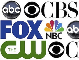 Fall TV Grid: What's on When? And Versus What?   Series TV   Scoop.it