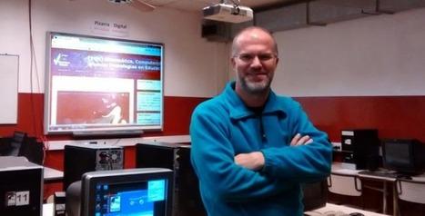 Es el momento de considerar a la Informática como una materia curricular | Creatividad en la Escuela | Scoop.it
