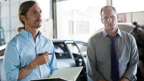 True Detective, Netflix, Loom Large In Emmy Nominations | Digital-News on Scoop.it today | Scoop.it