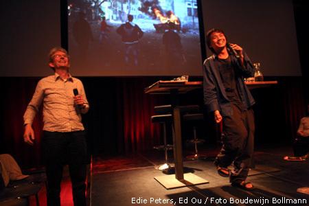 Uitgebreid verslag De Donkere Kamer #4 - PhotoQ | Kunst in de journalistiek | Scoop.it