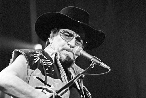 Willie Nelson, Kacey Musgraves, Eric Church and More to Play Waylon Jennings Tribute | Country Music Today | Scoop.it