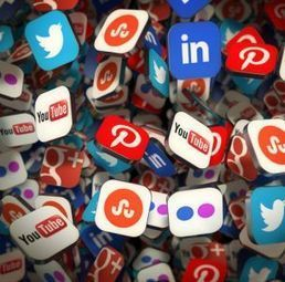 My Favorite Social Media Mistake, and What I Learned From It | Small-Medium Business Marketing Strategies | Scoop.it