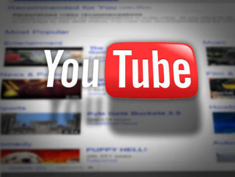 YouTube reportedly near launch of paid channel subscriptions | Business in a Social Media World | Scoop.it