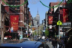 Eating historically in New York's Chinatown and Little Italy | Travel Bites &... News | Scoop.it