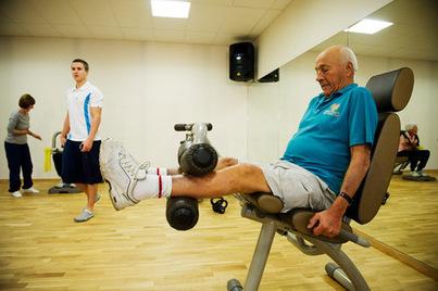 Sport & Vieillissement sain | Les multiples effets bénéfiques du sport pour les seniors // La Croix | SPORT FACTORY[4] Acteurs & Système de santé publique | Scoop.it
