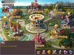 Tai Game Iga Cho Dien Thoai | Game Mobile Hot | Scoop.it
