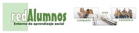 redAlumnos - Entorno de aprendizaje social | Herramientas | Scoop.it