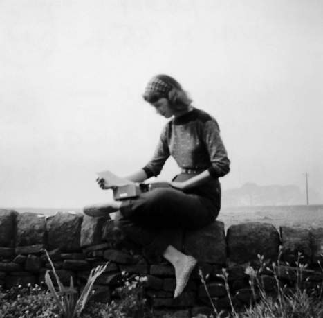 Finding a Voice: Sylvia Plath's Poetic Landscapes - Sylvia Plath Interdisciplinary Master Class | The Rothermere American Institute | Sylvia Plath | Scoop.it