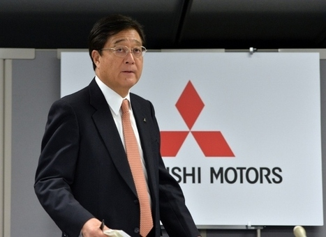 Mitsubishi Vows to Introduce New Models - Wall St. Cheat Sheet | Mitsubishi | Scoop.it