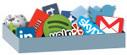 Dropbox, Spotify, Gmail, Skype: Are We In A Subscription Bubble?  | TechCrunch | Teknologic | Scoop.it