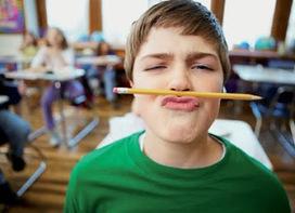 Élèves handicapés en difficulté d'apprentissage et d'adaptation | Une école adaptée à tous les élèves | Scoop.it