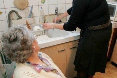 Personnes âgées : aides ménagères à domicile suspendues en Aquitaine | BIENVENUE EN AQUITAINE | Scoop.it