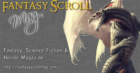 Fantasy And Science Fiction Magazin | Faithe5ei | Scoop.it