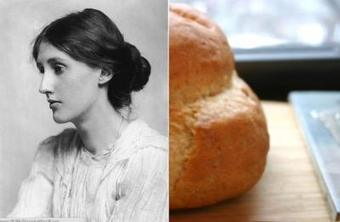 Virginia Woolf: Cottage Loaf | Food, history and trivia | Scoop.it