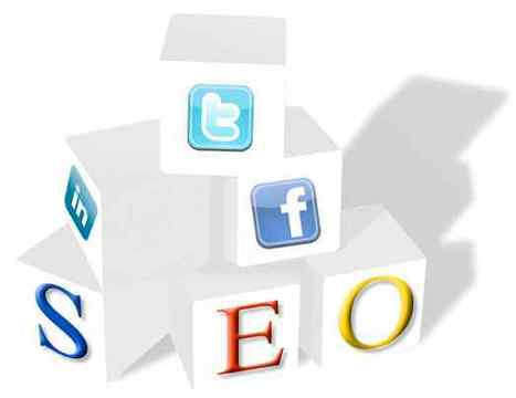 The New Part Played by Social Media in SEO | SEO and Social Media Marketing | Scoop.it