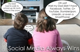 Social Media AlwaysWins! | Social Media & Networking | Scoop.it