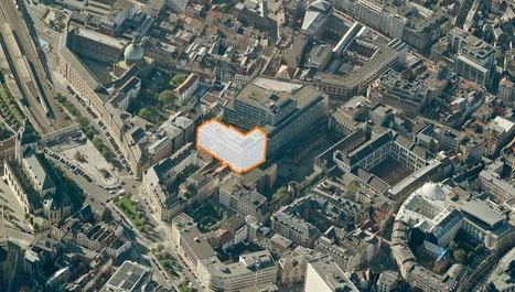 Brussels rusthuis voor Alzheimerpatiënten in de maak | Investment property | Scoop.it