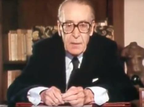 Sur YouTube, l'étonnant carton post-mortem d'un historien oublié - Rue89 | INNERVATIONS | Scoop.it
