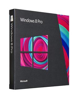Microsoft Windows 8 Pro Upgrade Retail Box Upgrade from XP Vista Win 7   favorite digital tools   Scoop.it
