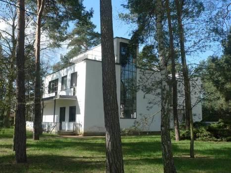 Bauhaus: Culture shock   Conception   Scoop.it
