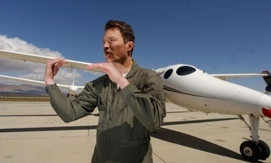 Virgin Galactic space plane's re-entry system activated early, say investigators | Military Aviation & Technology | Scoop.it