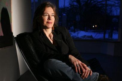 Louise Erdrich Wins Library of Congress Award - New York Times (blog) | AboriginalLinks LiensAutochtones | Scoop.it