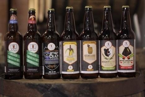 Wisconsin's Crowd-Sourced Brewery - Express Milwaukee   Wisdom of Crowds   Scoop.it