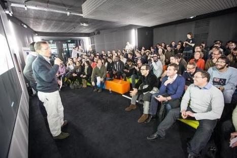 Quel intérêt pour une entreprise comme AXA d'organiser un Hackathon ? | Relation Client et distribution multicanal | Scoop.it