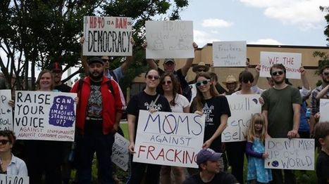 Big Texas Oil and Gas Torpedo a Small City's Effort to Ban Fracking—Bye Bye Local Democracy   Reynard Loki   AlterNet   @The Convergence of ICT & Distributed Renewable Energy   Scoop.it