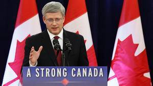 Harper draws a line in the oil sands | Sustain Our Earth | Scoop.it