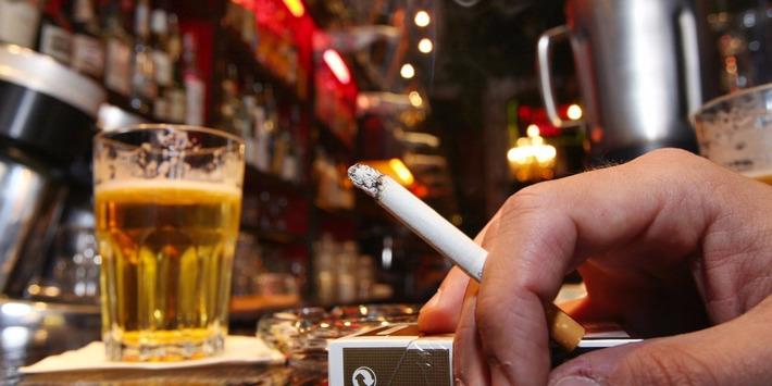 Tabac : les idées reçues ont la vie dure   Cancer Contribution   Scoop.it