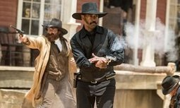 The Magnificent Seven review – Denzel off his game in heavy-handed remake   AS Film Studies   Scoop.it
