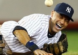 NY Yankee Captain Not Invincible To Orthopedic Surgery | Shoulders & Knees - ACL Reconstruction, Cartilage Restoration & Knee Arthroscopy, Westchester New York | Torn ACL | AC Joint Separation | Orthopedic Westchester NY - Steven Struhl MD | Scoop.it