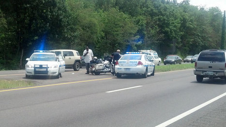 Woman injured in fall from motorcycle - WKRN, Nashville News, Nashville Weather and Sports | Motorcycle Accident Attorney | Scoop.it