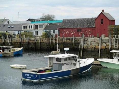 Rockport: best place to stroll with a lobster roll - Boston Globe | Boston, you're my home | Scoop.it