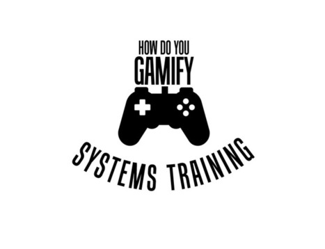 How do you gamify Systems Training | Notas de eLearning | Scoop.it