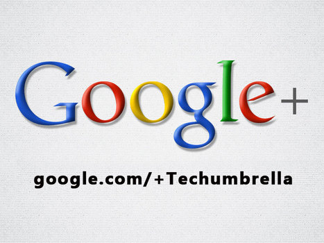 Now you can change your Google+ Page URL in to a custom URL | Social Media | Scoop.it