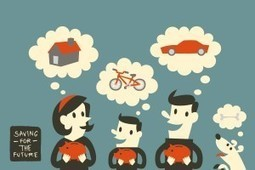 L'assurance collaborative en plein essor - Blog Okayo   Assurance   Scoop.it