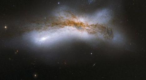 Le côté obscur de la matière noire | Slate | Carnet de vie | Scoop.it