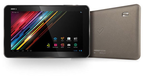Recopilación de tabletas Android por poco más de 100 euros - ADSLZone.net | apps educativas android | Scoop.it