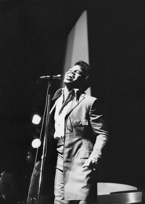 The Genius of James Brown | Music | Scoop.it