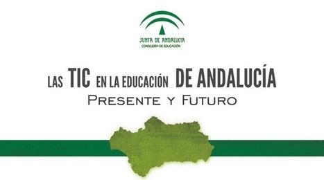 Las TIC en la educación de Andalucía: una valoración   Eskola  Digitala   Scoop.it