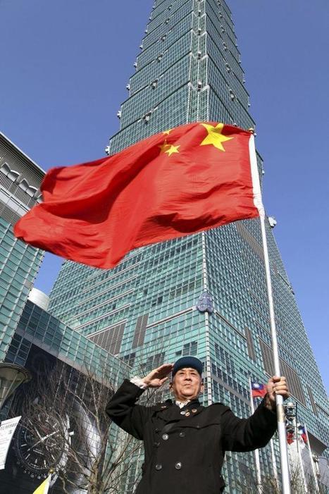 Cumbre histórica entre las dos Chinas | Asia-Pacific developments | Scoop.it
