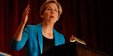 Elizabeth Warren Calls For Big Changes To Student Loans   Third Level Funding   Scoop.it